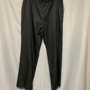 Kasper petite lined dress pants size 14P